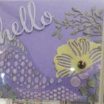 Lorraine's Designer Cards