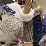 Marge's Crochet