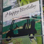 Cheryl Adams' Cards