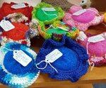 Sandra Black's Crochet