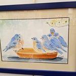 Carole Cullen's (Jarbou) Art