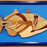 Grant Moss' Wood Carvings